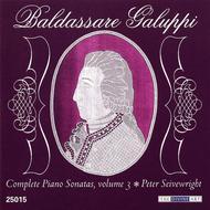 Volume 3: Complete Piano Sonatas