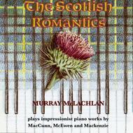 Scottish Romantics The