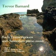 Bach Transcriptions and Austra