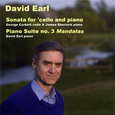 Sonata for Cello and Piano; Pi