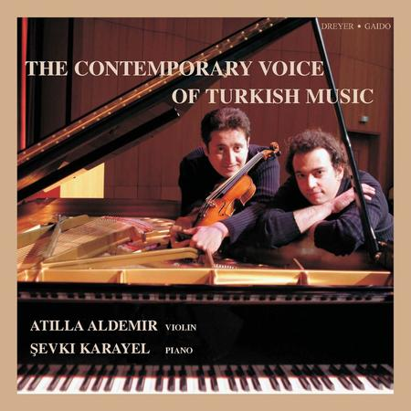 Contemporary Voice of Turkish