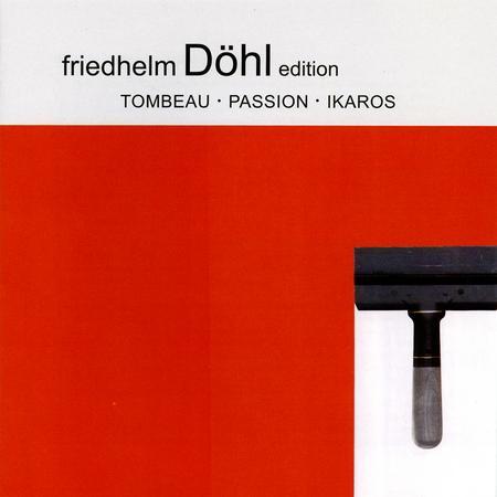 Volume 9: Dohl Edition: Tombeau Pa