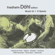 Volume 13: Dohl Edition