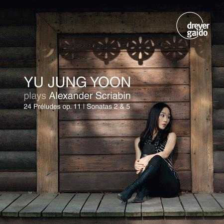 Yoon Plays Scriabin