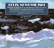 Volume 2: Sea Songs for Mixed Choir
