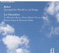 Babel: Around the World in 19