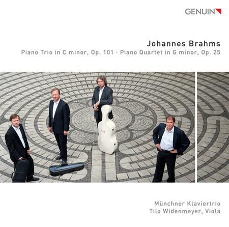 Piano Trio Piano Quartet