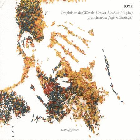 Joye - Les Plaintes De Gilles