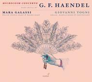 Microcosm Concerto: Harp Music