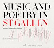 Music and Poetry in St. Gallen