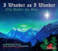 I Wonder As I Wander Out Under