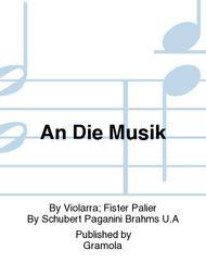 An Die Musik