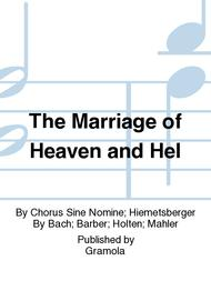 The Marriage of Heaven and Hel