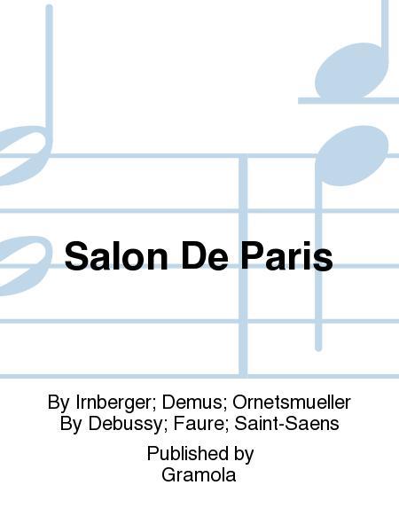 Salon De Paris