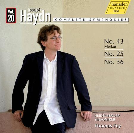 Volume 20: Complete Symphonies Nos