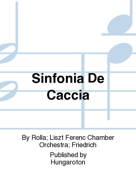 Sinfonia De Caccia