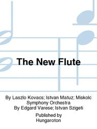 The New Flute
