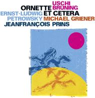 Ornette Et Cetera