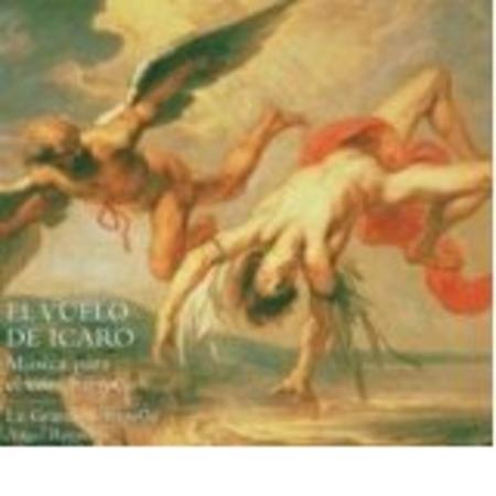 Flight of Icarus-Music for Ero
