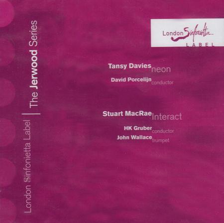 Volume 1: Jerwood Series