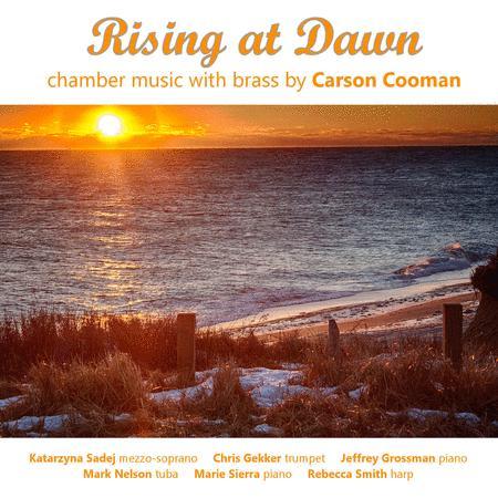 Rising At Dawn - Chamber Music