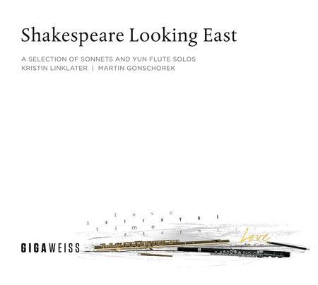 Shakespeare Looking East: Sele