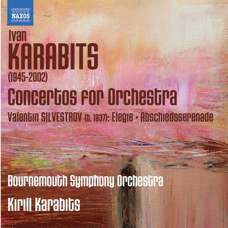 Concertos for Orchestra Nos. 1