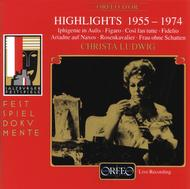 Highlights 1955-1974