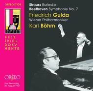 Burleske; Symphony No. 7