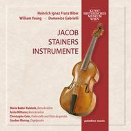 Jacob Stainer's Instruments