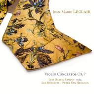 Violin Concertos Op. 7