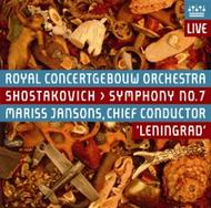 Shostakovitch Sym 7