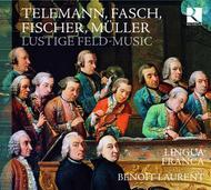 Lustige Feld-Music