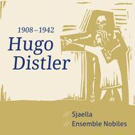 Hugo Distler 1908-1942