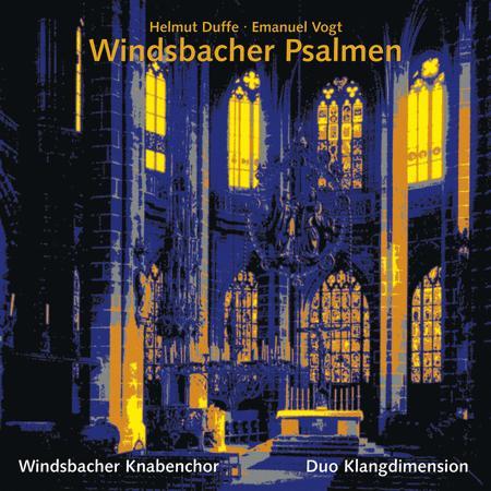 Windsbacher Psalmen II - Piece