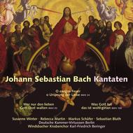 Kantaten (Cantatas)