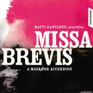 Missa Brevis: Mass for Accordi