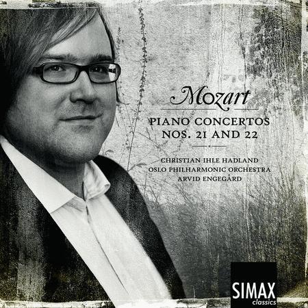 Mozart Piano Concertos Nos. 21