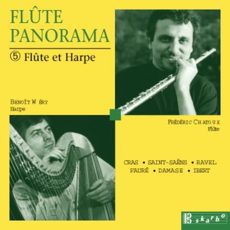 Volume 5: Flute Panorama