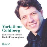 Variations Goldberg