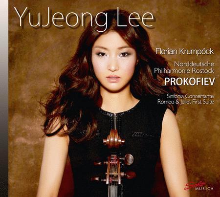 Cello Concerto Op. 125 Romeo