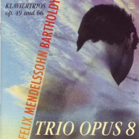 Mendelssohn Piano Trios (Klavi