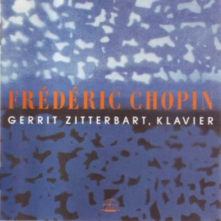 Gerrit Zitterbart Plays Chopin