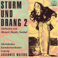 Volume 2: Sturm Und Drang (Storm & Stress)