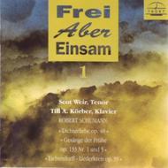 Volume 1: Frei Aber Einsam