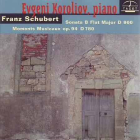 Volume 4: Koroliov Series (Schubert)