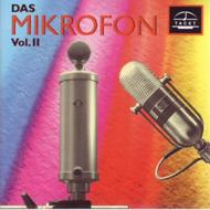Volume 2: Das Mikrofon