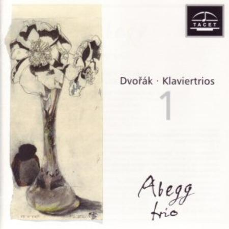 Volume 1: Dvorak Piano Trios