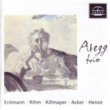 Volume 20: Abegg Trio Series