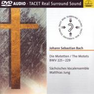 Motets (DVD Audio) Die Motette
